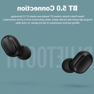 Xiaomi Wireless TWS Earbuds Headset US