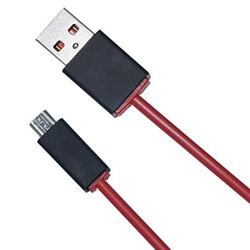 Replacement Charger Supply Cord 2 or Studio Headsets