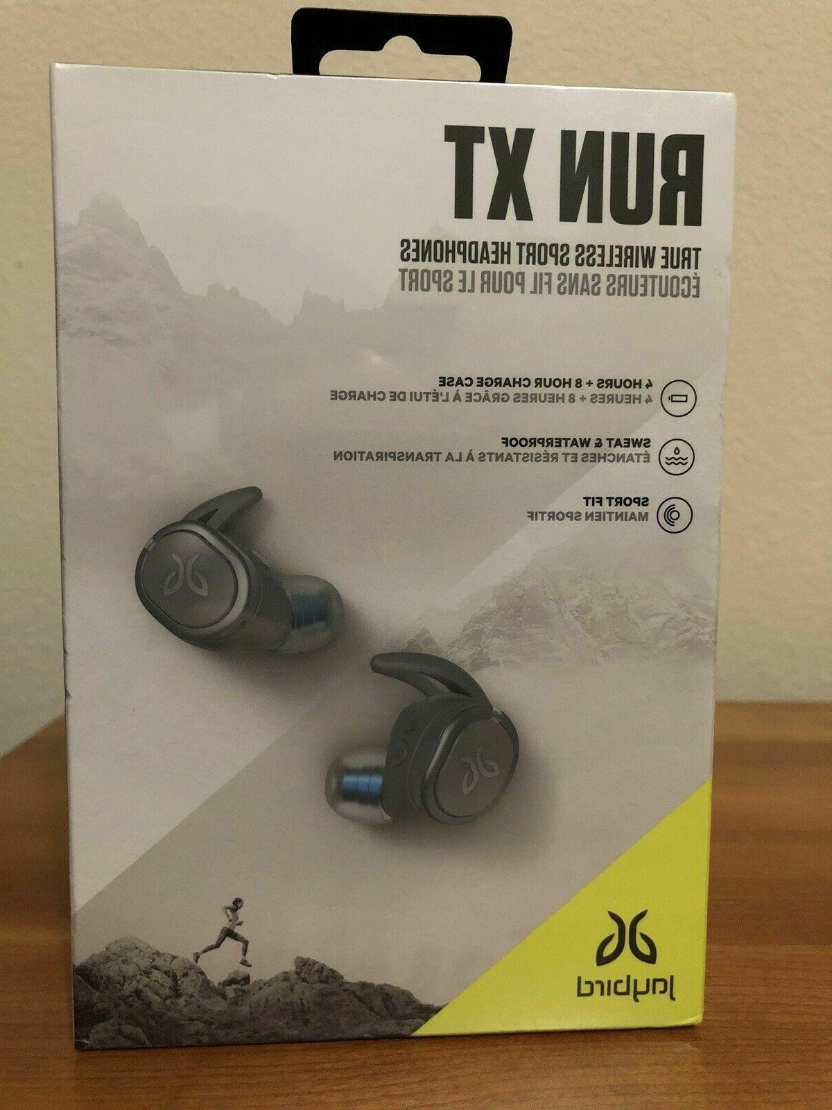 run xt sport true wireless in ear