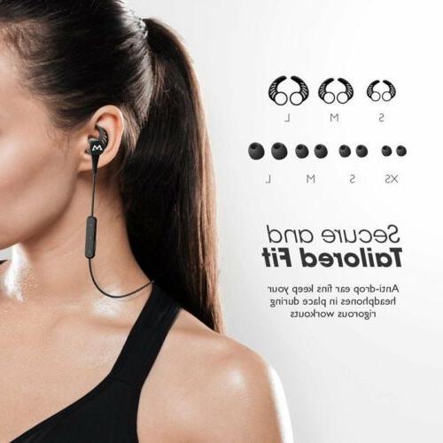 Mpow Wireless Headphone HiFi Headset