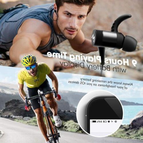 Mpow Wireless Sport Headphone