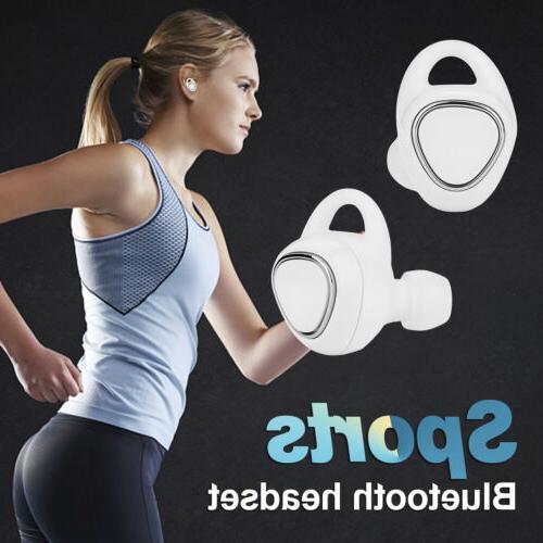 True Wireless 5.0 Sport Earphones Headset