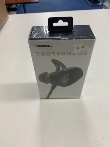 Sealed Box !New! Bose Free Wireless Earbuds