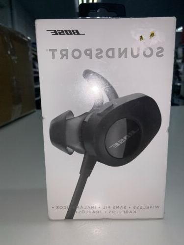 sealed in box new soundsport free wireless