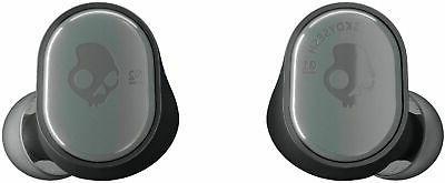 Skullcandy - Sesh True Wireless Headphones - Black