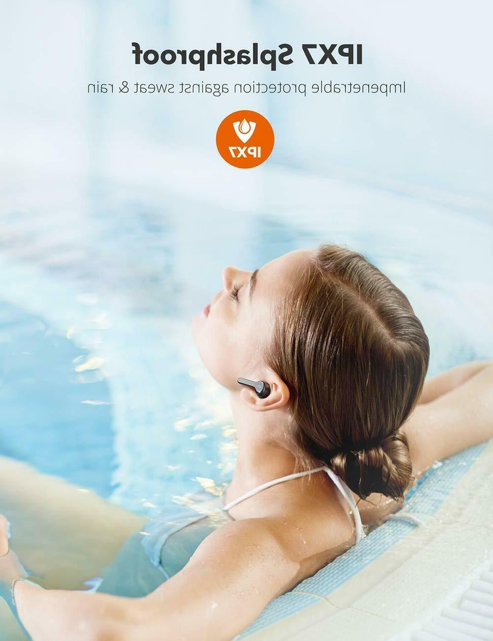 TaoTronics SoundLiberty True Wireless Earbuds TWS Earphones
