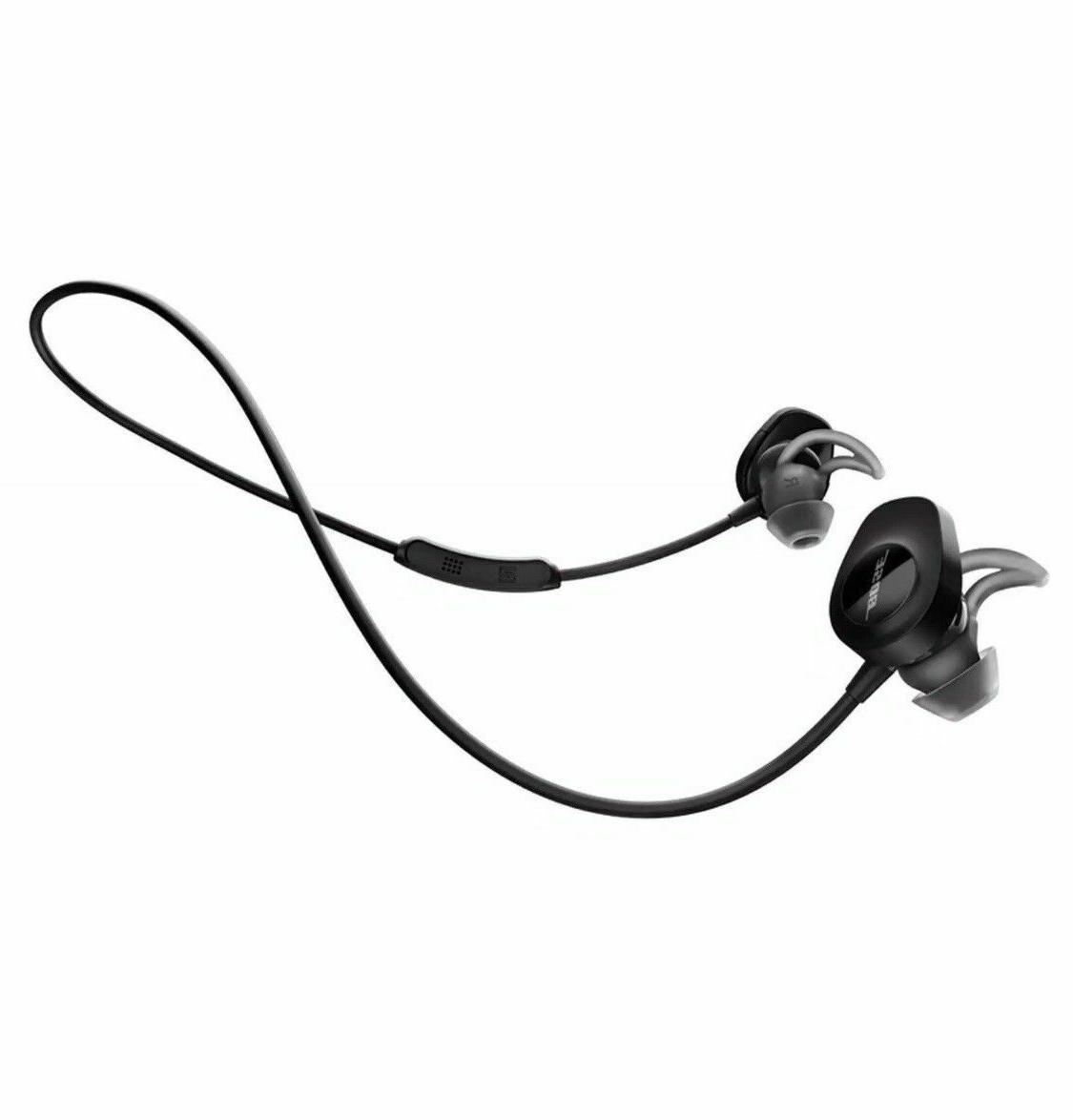 BOSE Earphones Headphones Bluetooth NEW