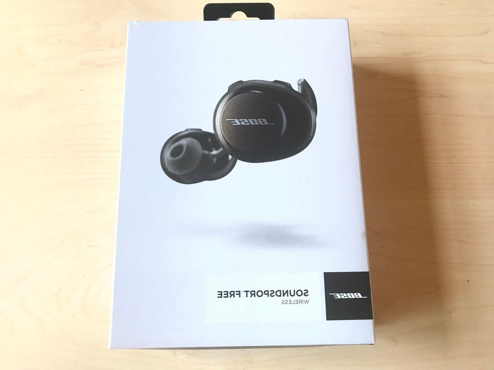 soundsport free bluetooth wireless in ear headphones