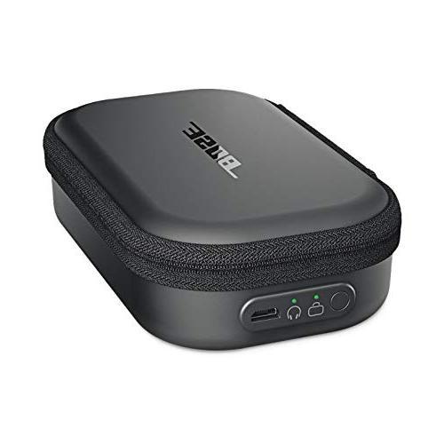 Bose SoundSport Wireless Headphones, Black Case