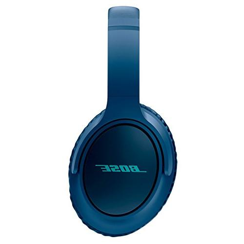 Bose SoundTrue around-ear headphones II and Android