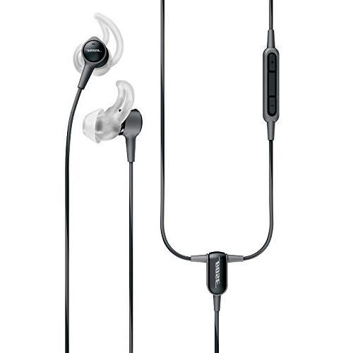 Bose headphones Charcoal