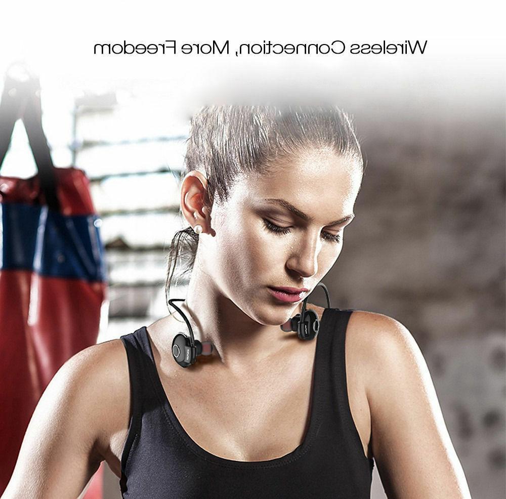Wireless In-Ear Bluetooth Earphone Earbud