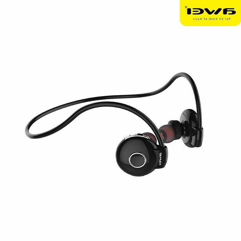 Awei Sport Blutooth Wireless Headphone In-Ear Earphone