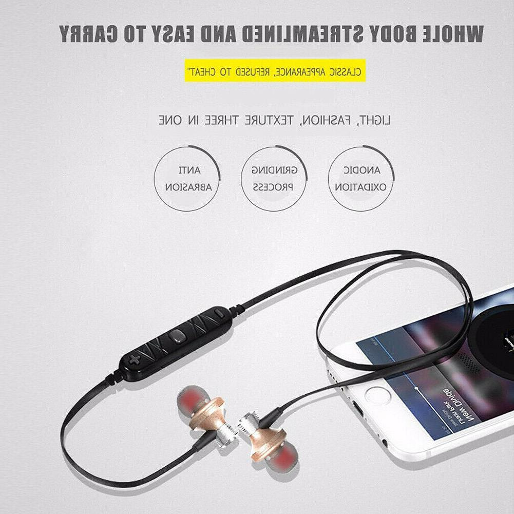 Awei Sport Bluetooth Earphone With Mic