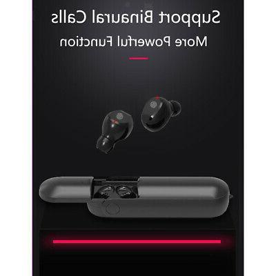 Sports Earbuds Wireless w/