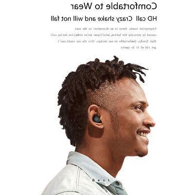 Sports Bluetooth Wireless w/