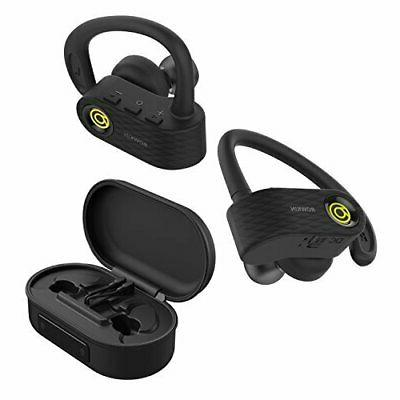 surge charge wireless headphones