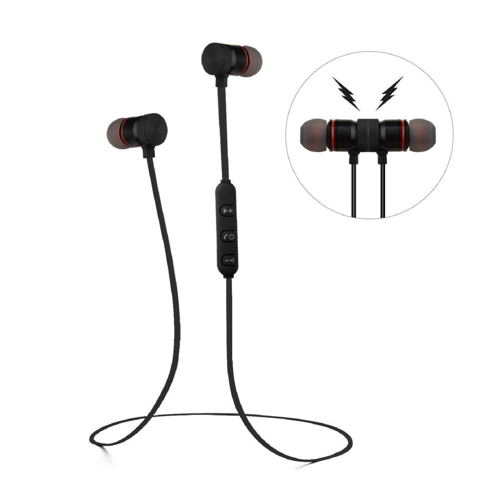 Sweatproof Wireless Earphones