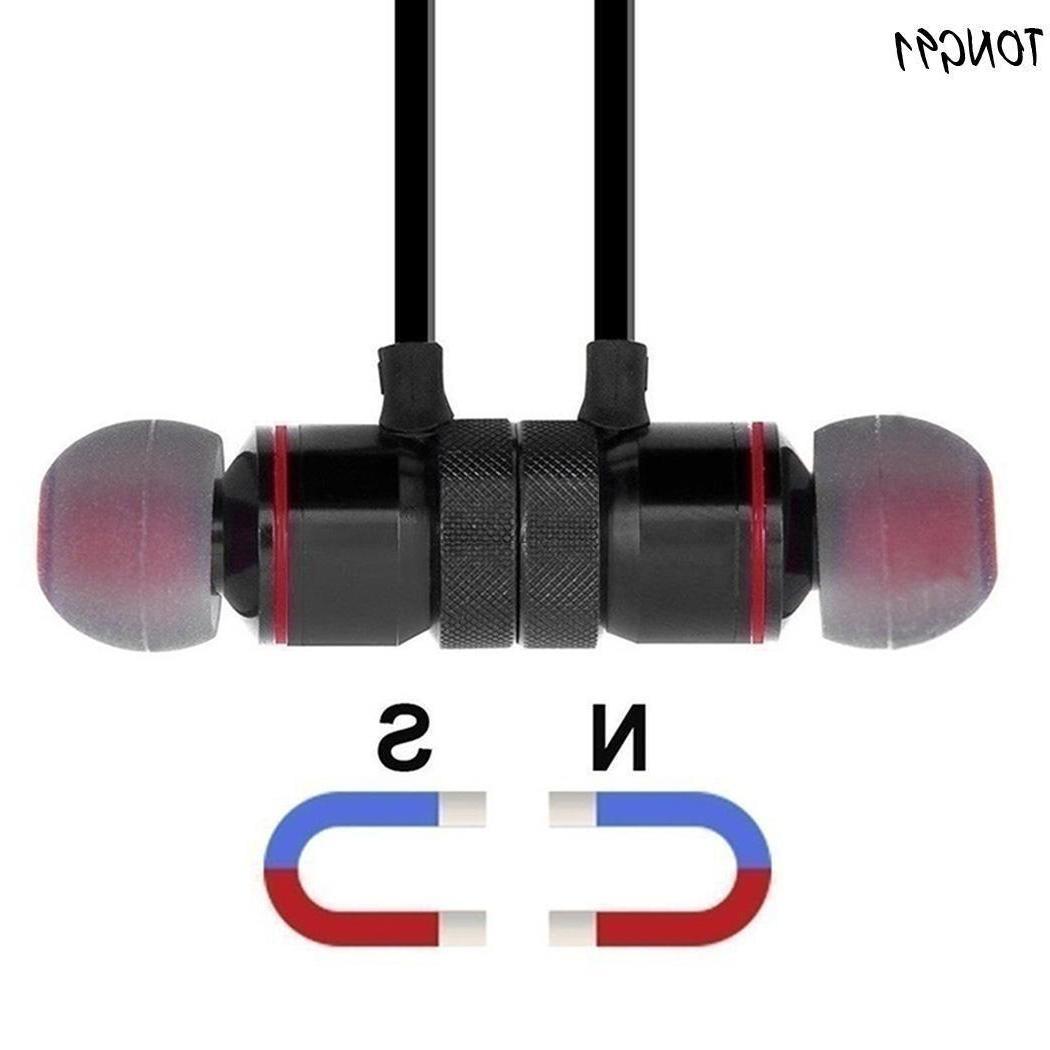 Wireless Headphones Ear Earphones
