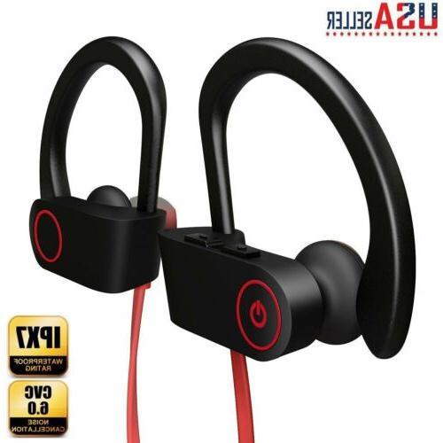 Mpow Wireless Sport Earbuds Headphones