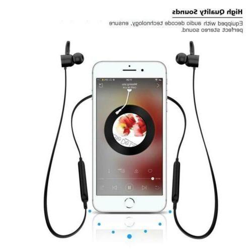 Sweatproof Wireless