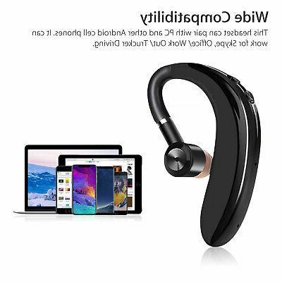 Wireless Earbuds Headset Sport Headphone