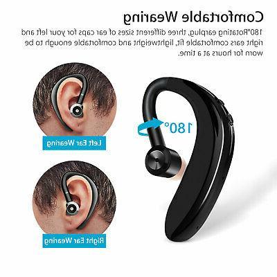Wireless Bluetooth 5.0 Headset Bass Headphone