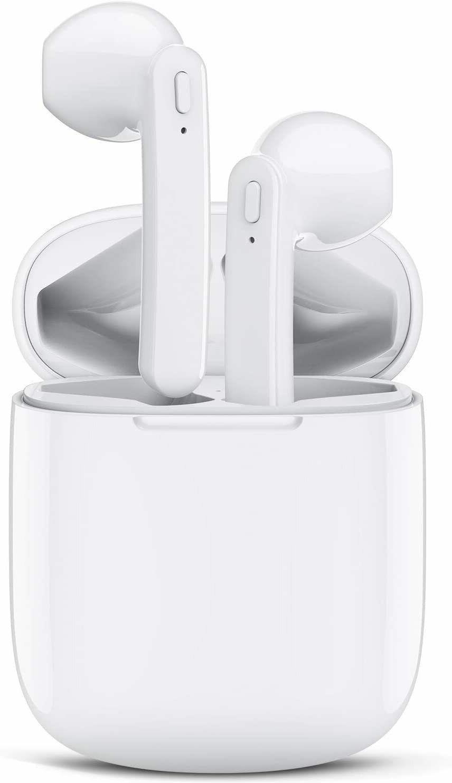 t12 wireless earbuds bluetooth 5 0 true