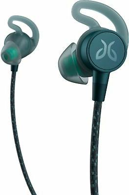 Jaybird - Wireless In-Ear - Mineral Blue/Jade