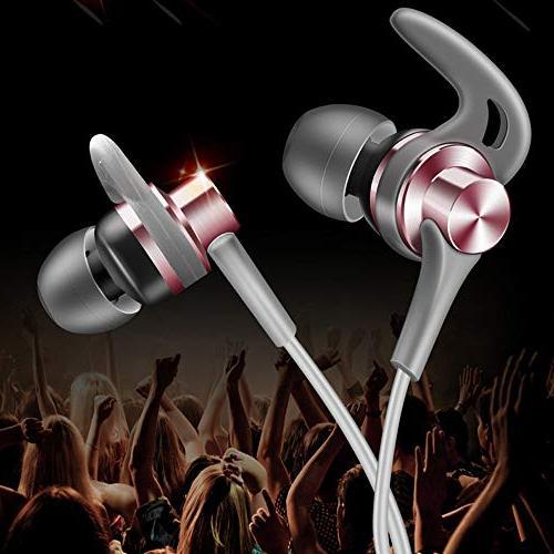 Theshy Super Stereo Headset Headphone for Phone