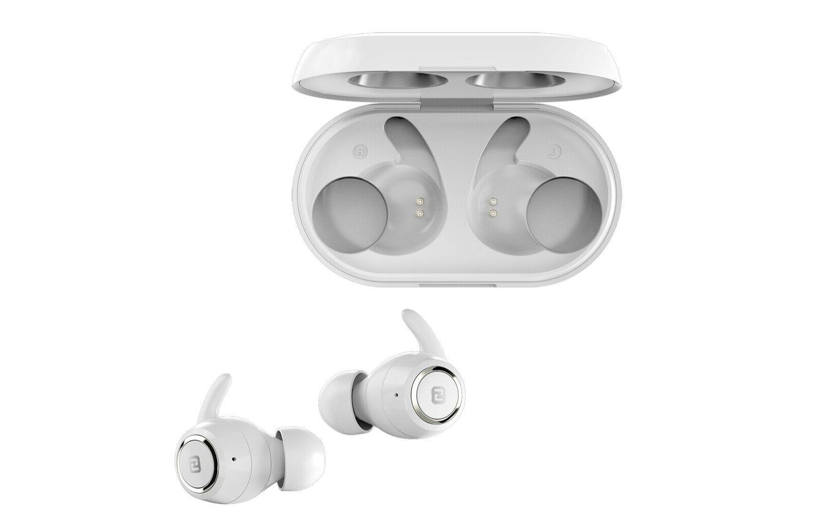 HiFuture OlymBuds True Wireless Bluetooth Charging