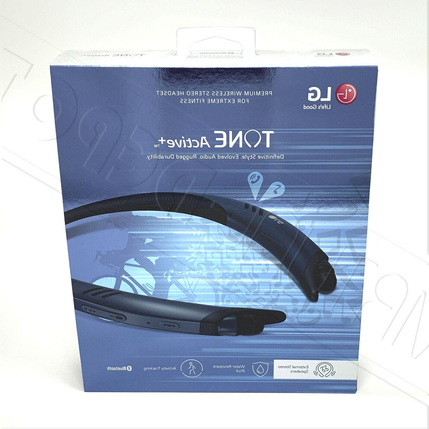 tone active hbs a100 headset