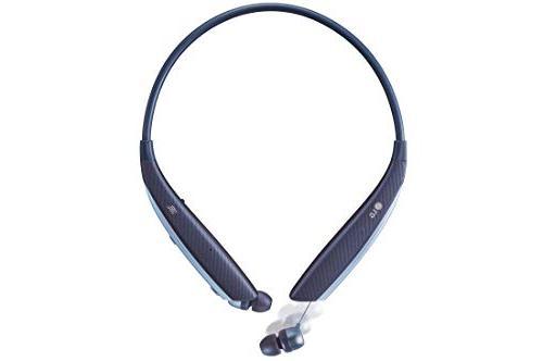 LG Wireless Blue