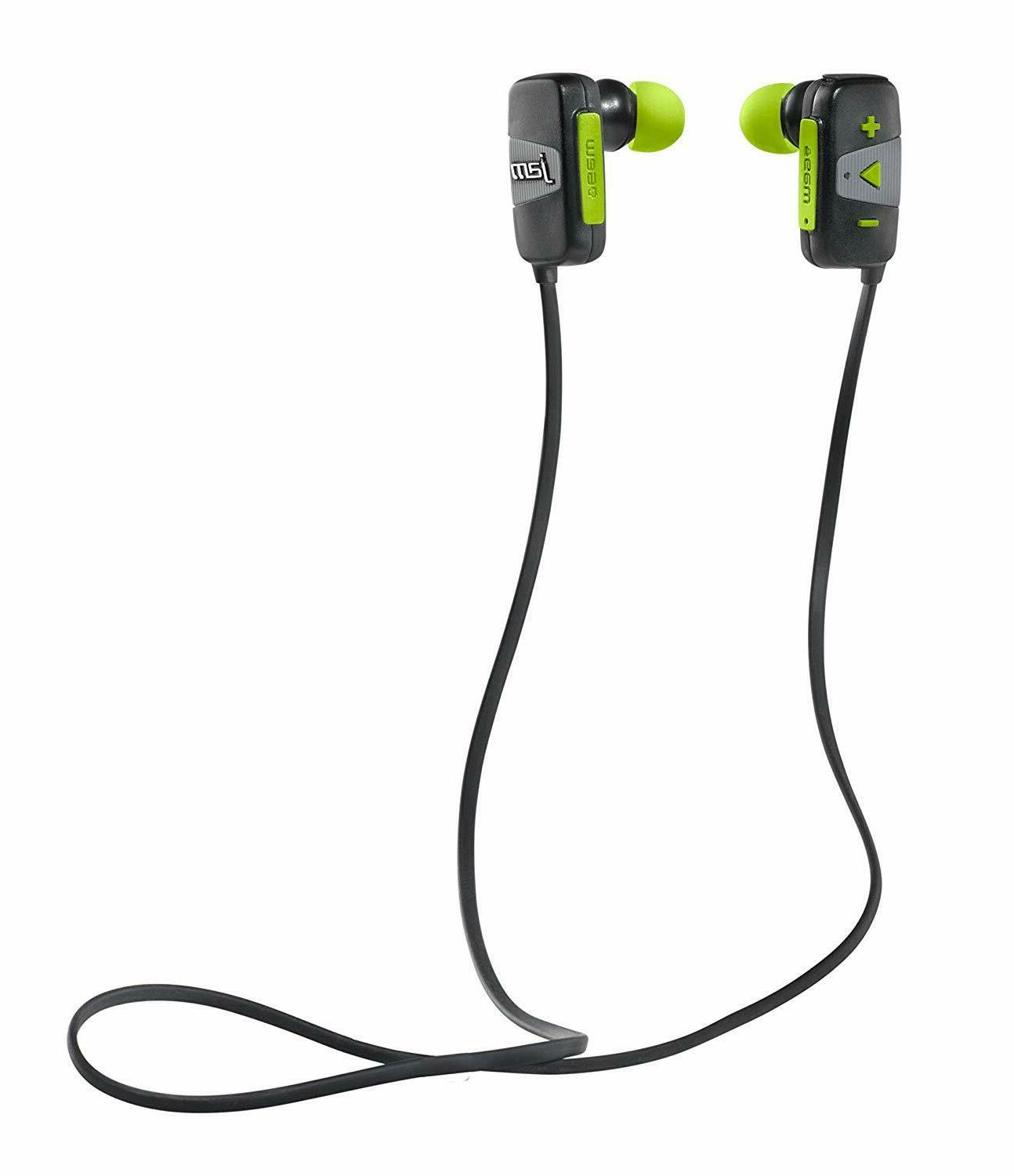 Jam Transit Mini Earbuds Green and BRAND NEW