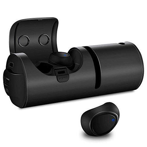 true wireless earbuds 3 in 1 touch