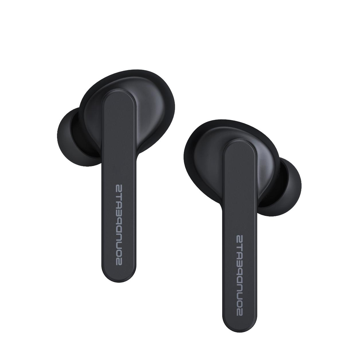 SoundPEATS Earbuds Bluetooth 5.0 Headphones