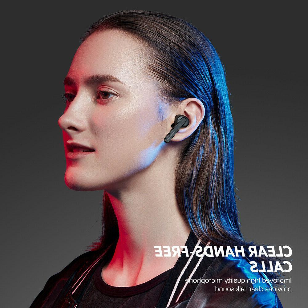 Bluetooth 5.0 TWS
