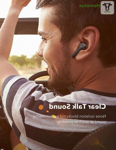 True Bluetooth