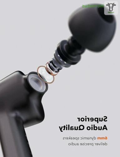 True Earbuds, Bluetooth V5.0 in-Ear...