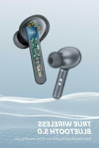 SoundPEATS True Wireless Earbuds TWS Ear Bluetooth
