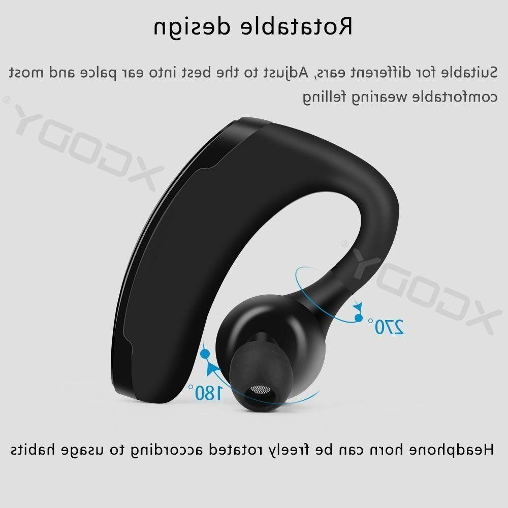 True Sports Headphone Ear W/MIc