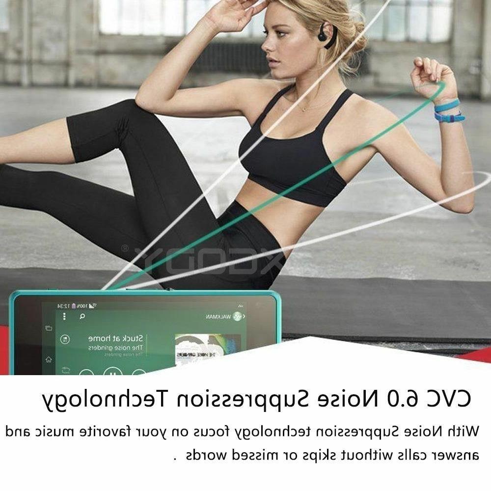 True Sport Headset Stereo Sports In