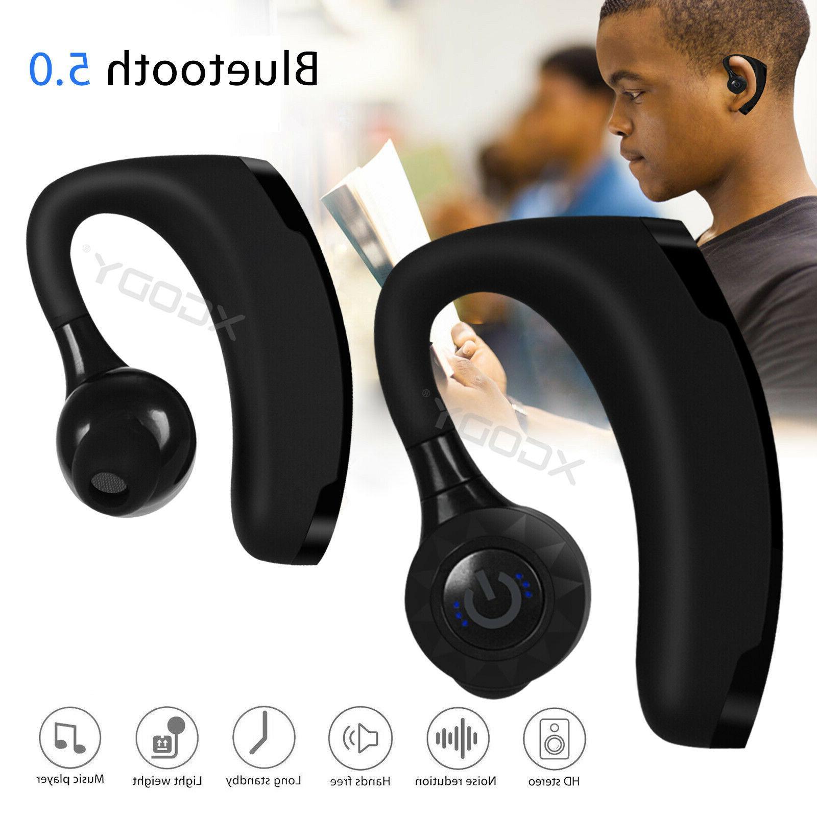 true wireless sport earbuds headset bt 5