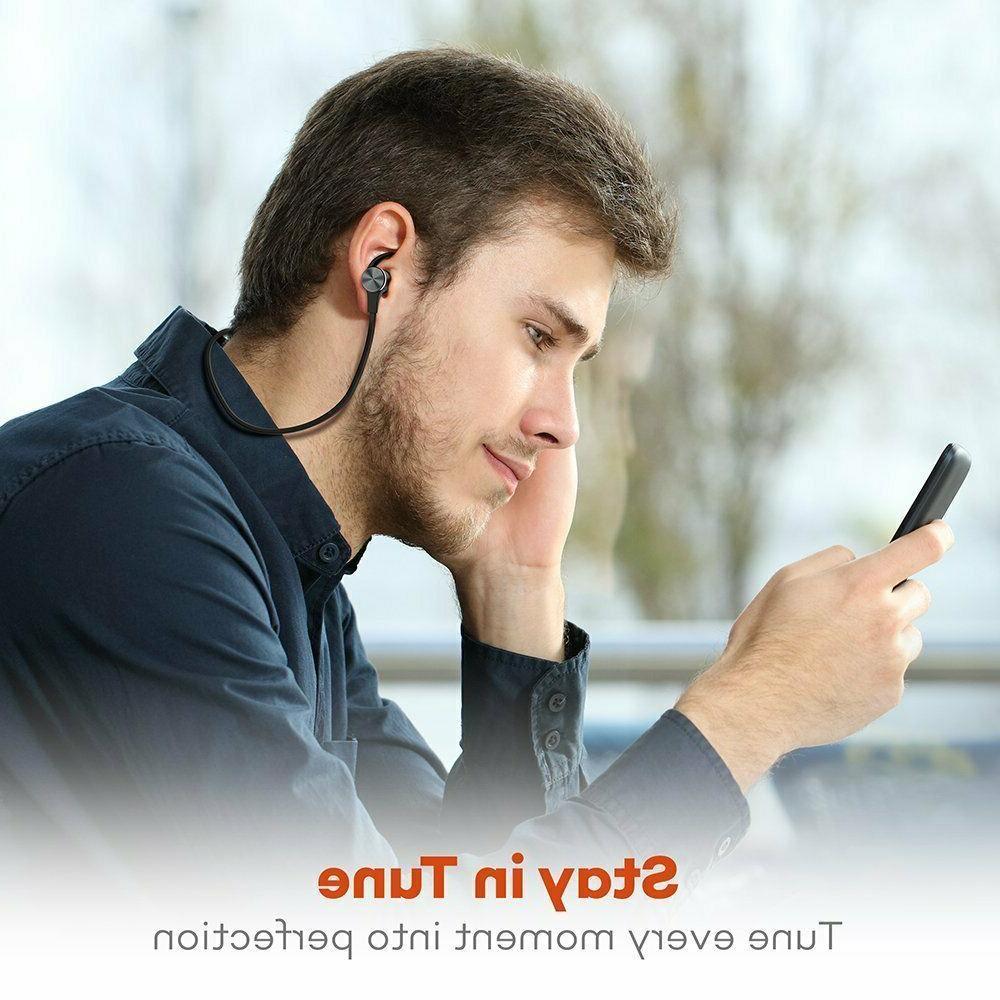 TaoTronics TT-BH07 4.1 Earbuds In-ear