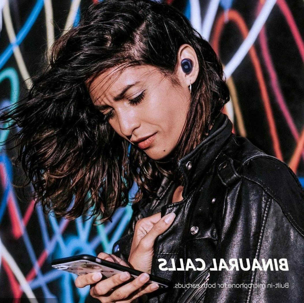 SoundPEATS TWS Bluetooth Wireless with