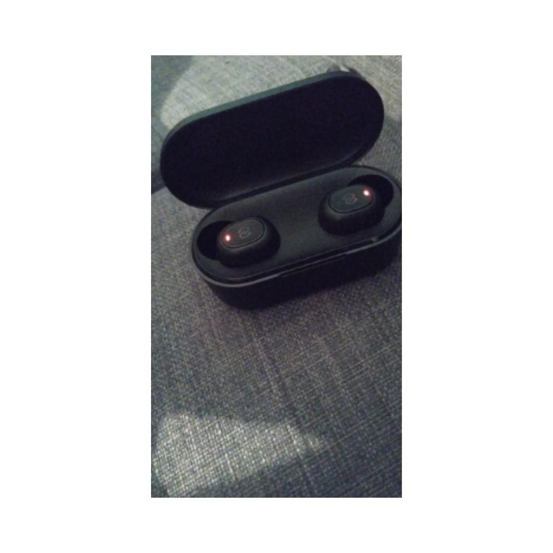 SoundPEATS 5.0 Wireless Earbuds in-Ear with Microphone
