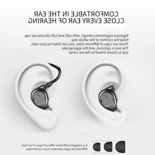 Bluetooth 5.0 Sports Earphone Wireless Earbuds