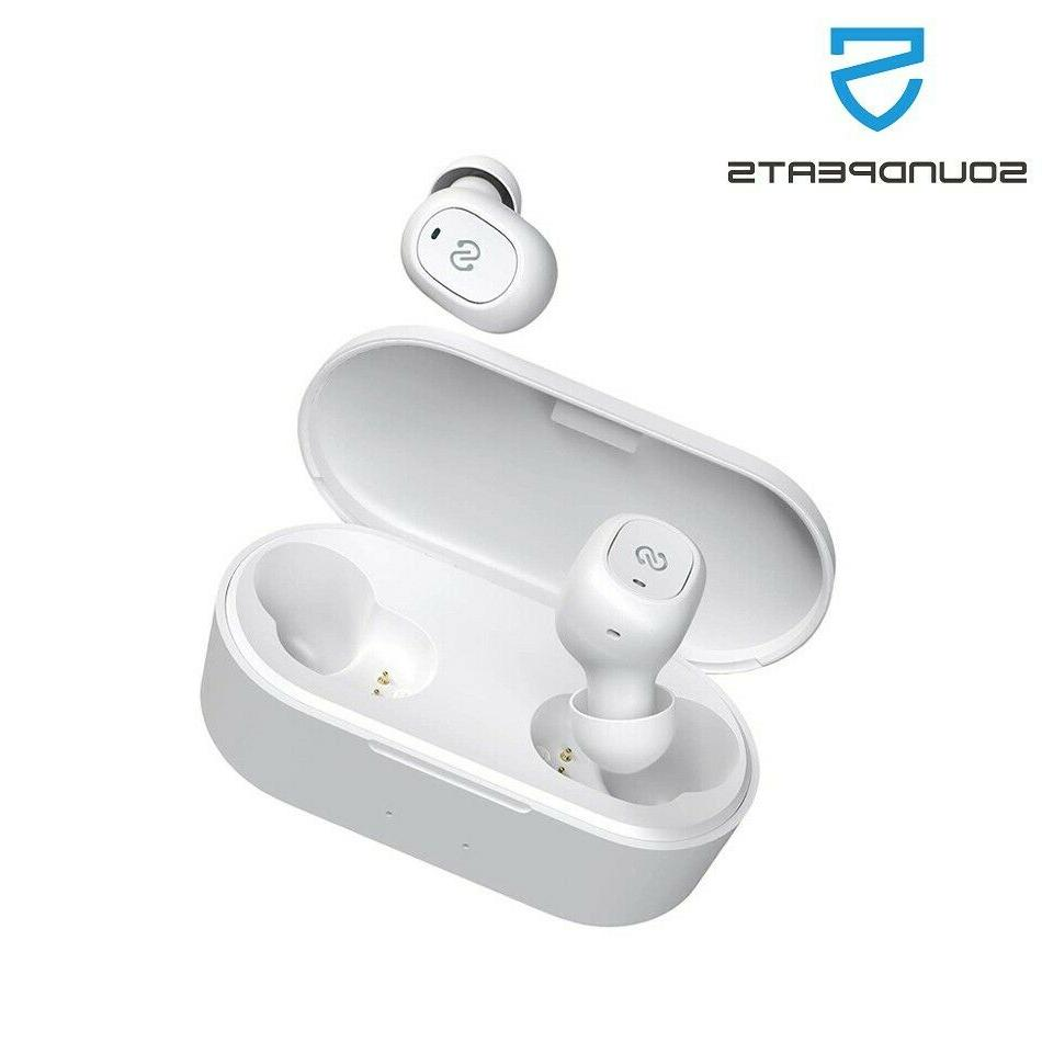 tws bluetooth 5 0 earbuds true wireless