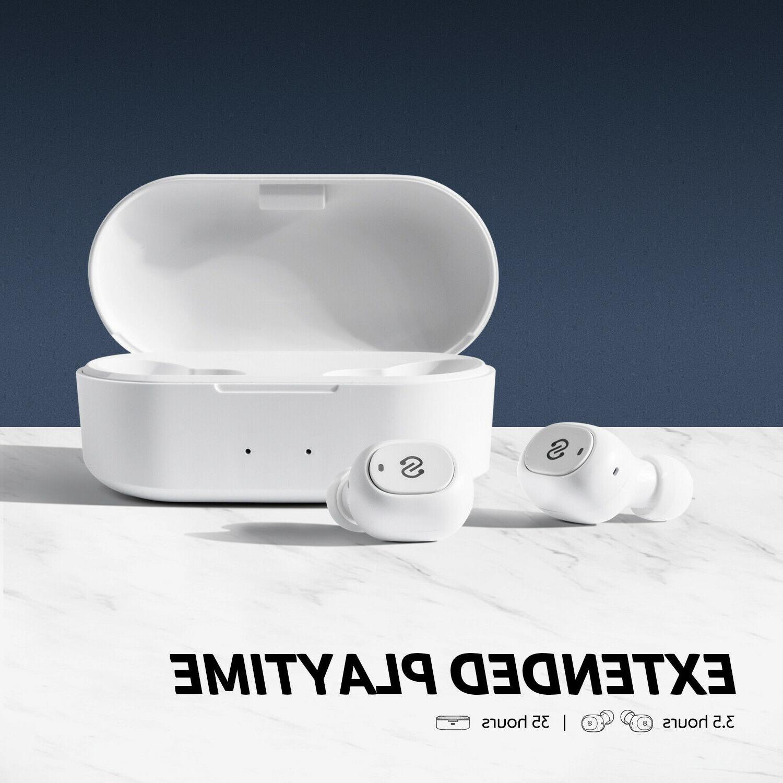 SoundPEATS Earbuds True Wireless Earphones