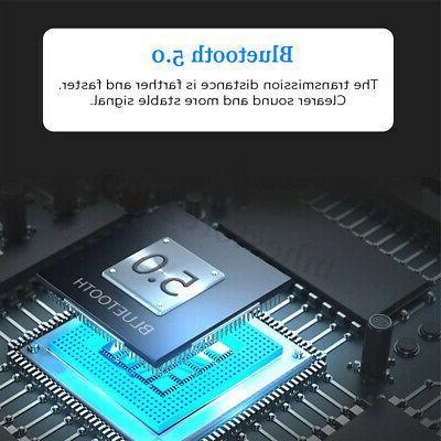 TWS Bluetooth 5D 5.0